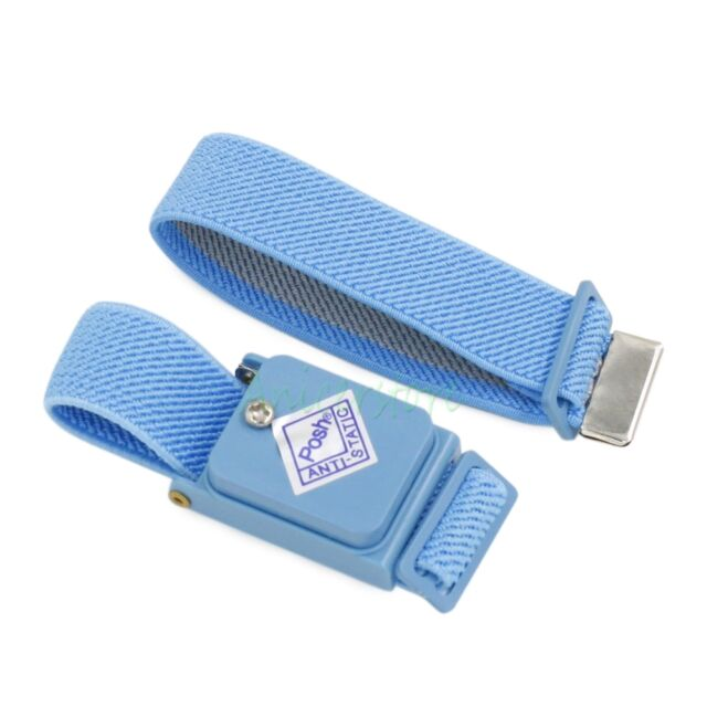 Image For ANTI STATIC WRIST STRAP