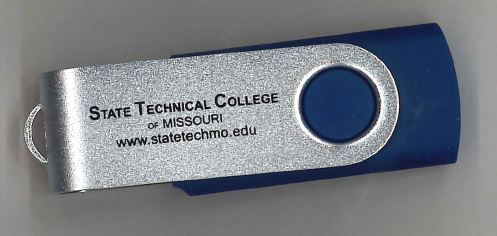 Image For USB DRIVE - 16GB